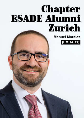 Chapter ESADE Alumni Zurich