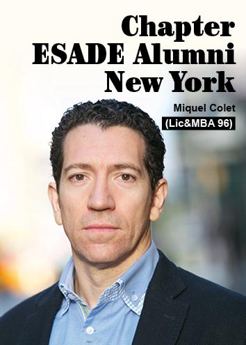 Chapter ESADE Alumni New York