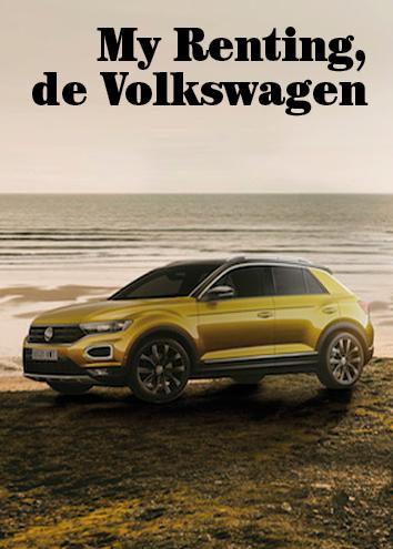 My Renting, de Volkswagen