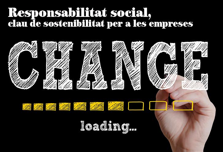 Responsabilitat social, clau de sostenibilitat per a empreses