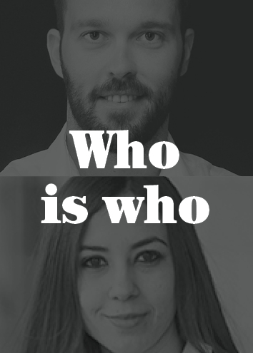 Who is who, enero