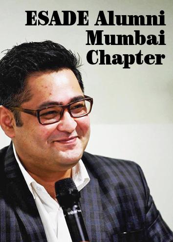 Chapter ESADE Alumni Mumbai
