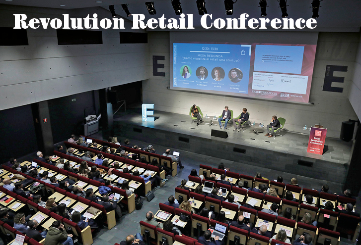 Retail Revolution Conference 2019