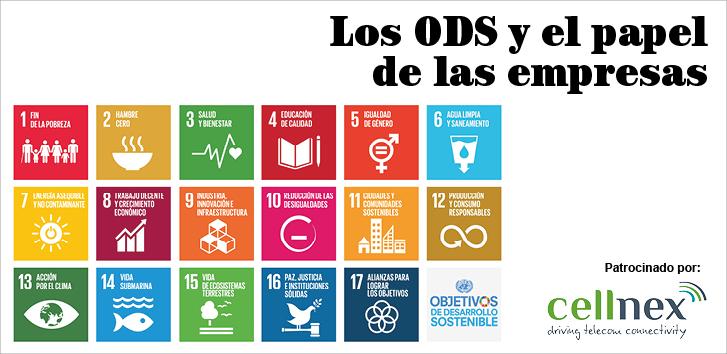 Los ODS y el papel de las empresas