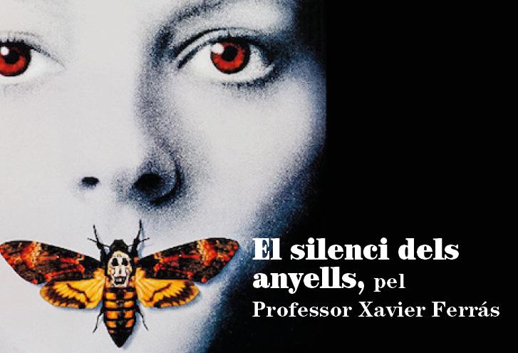 El silenci dels anyells