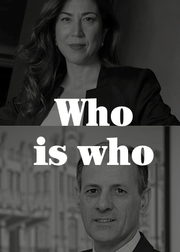 Who is who septiembre