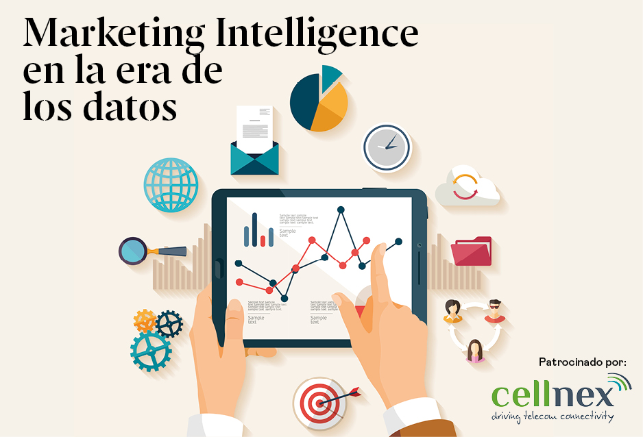Marketing Intelligence en la era de los datos