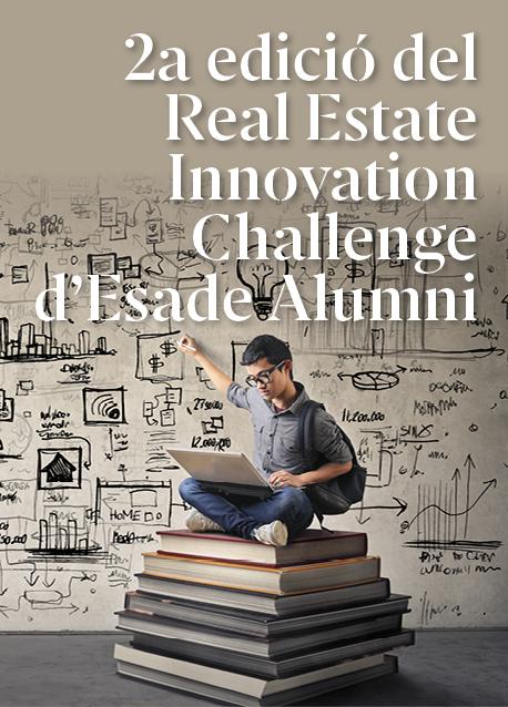 2a edició del Real Estate Innovation Challenge d'Esade Alumni
