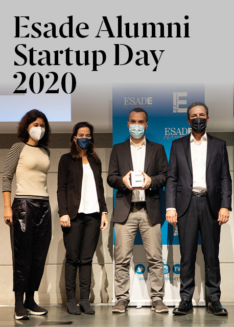 Esade Alumni Startup Day 2020