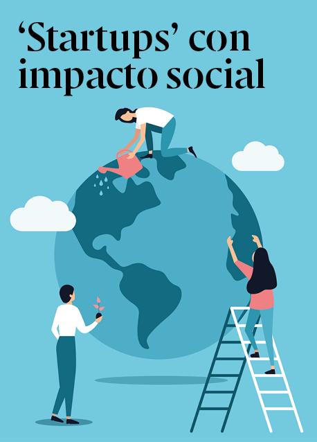 'Startups' con impacto social