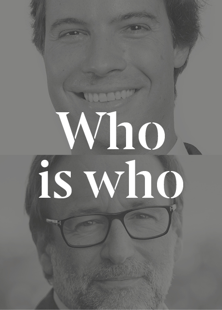 Who is who