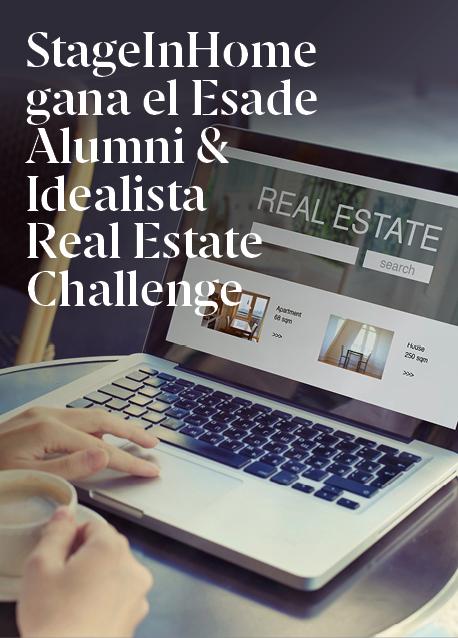 3ª edición del Esade Alumni & Idealista Real Estate Challenge