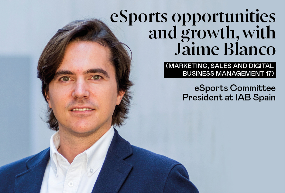 eSports: Opportunities and Growth