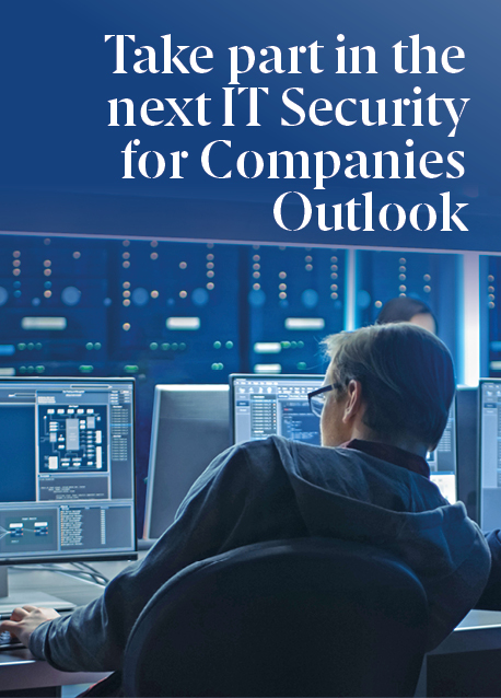 Take part in the next 'IT Security for Companies Outlook'