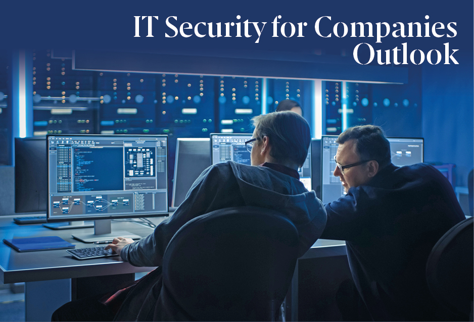 IT Security for Companies Outlook