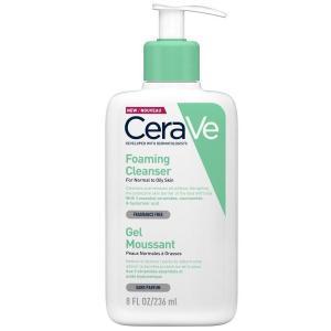 CeraVe Foaming Cleanser - Köpüren Temizleyici 236 ml