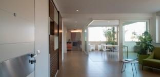 Progetti Esagono: un attico nel centro di Aversa