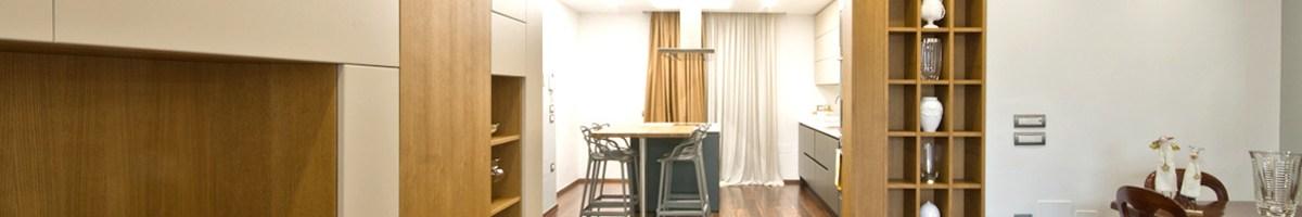 Progetti Esagono: un'abitazione privata a Casolla