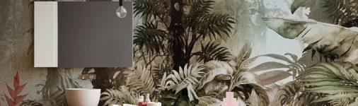 Il ritorno della carta da parati: stili e tendenze per le pareti di casa