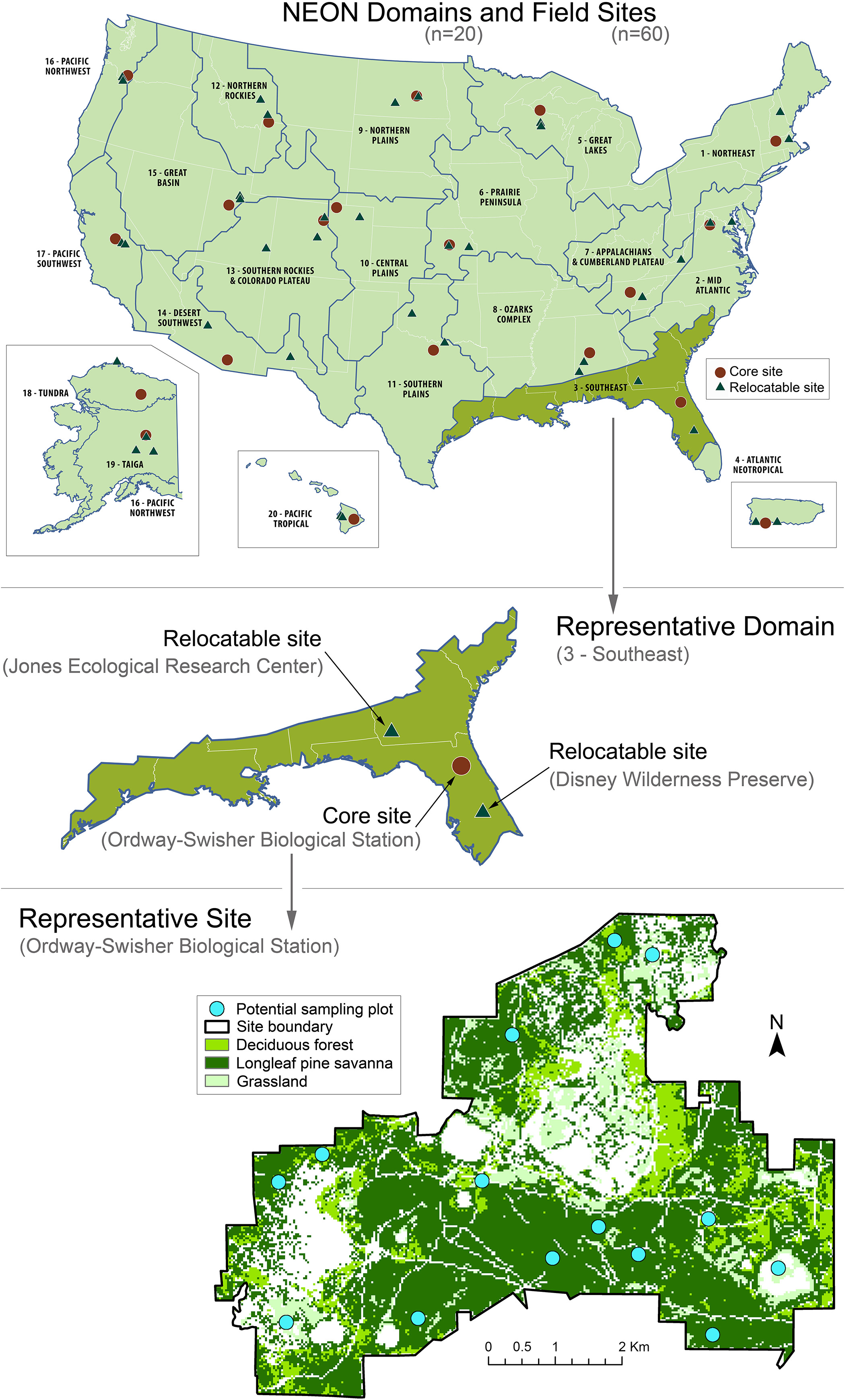 Mosquito Population By State Map : mosquito, population, state, Design, Mosquito, Abundance,, Diversity,, Phenology, Sampling, Within, National, Ecological, Observatory, Network, Hoekman, Ecosphere, Wiley, Online, Library