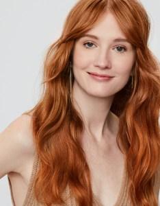 Dominique   copper also custom hair color dye set esalon rh