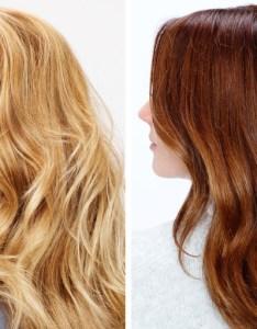 also home hair color how light or dark can you go rh esalon