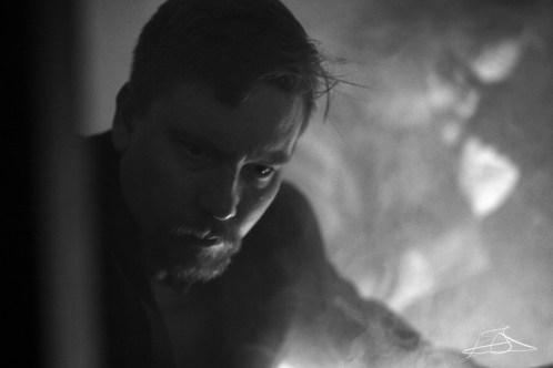 Perttu Häkkinen (1979-2018) aka. Randy Barracuda releasing Tähtiportti album Superdepressio @kontulaelektronic 2017