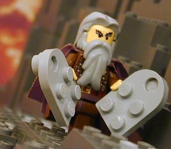 Relatos de los 10 mandamientos: Según Reaper (Ilustrado)