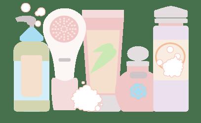 正しいスキンケア 基礎化粧品