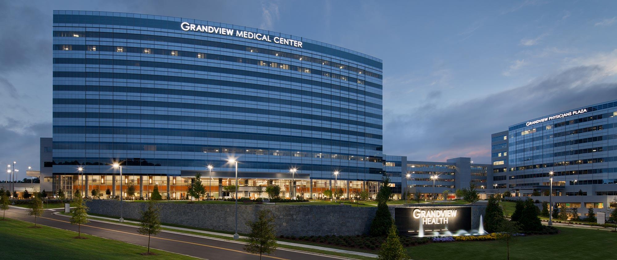 Grandview Medical Center  ESa