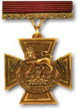 Image result for image of victoria cross