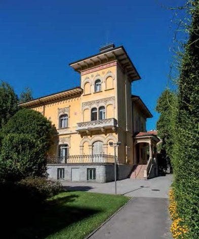 esaso-school-ophthalmology-lugano-villa-saroli