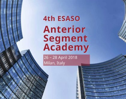 esaso-school-ophthalmology-lugano-Guell-for-Anterior-segment-academy