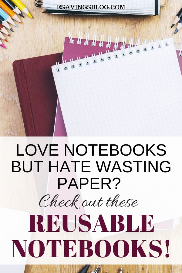 the best reusable notebooks which one