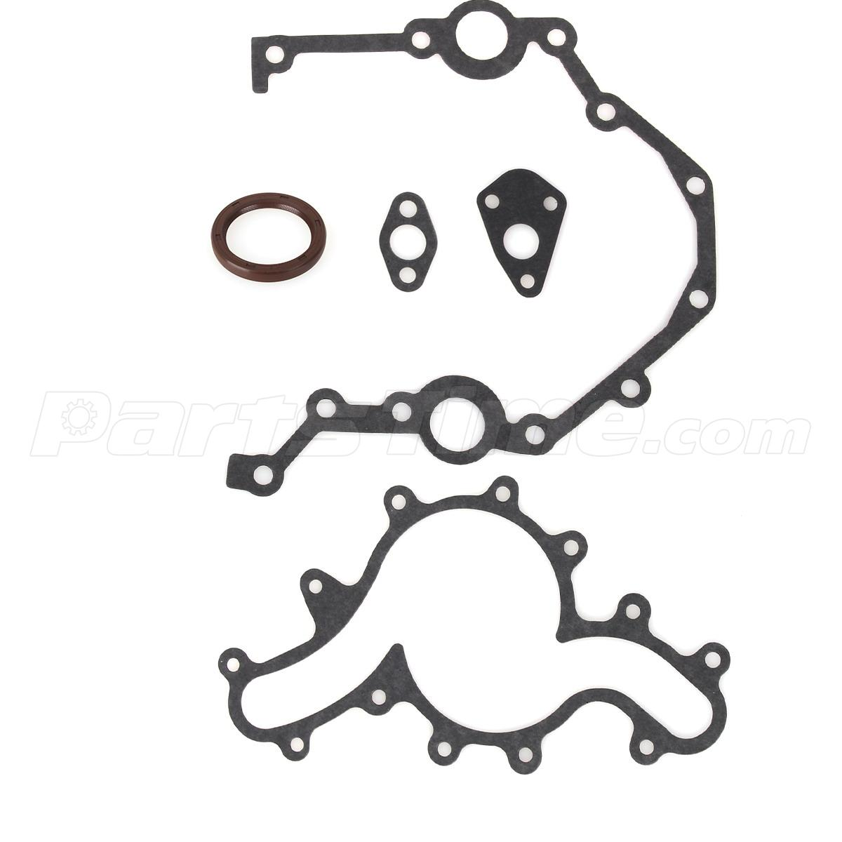 Service manual [1997 Ford Explorer Timing Cover Gasket