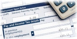 Part time payroll services requirements Gloucestershire