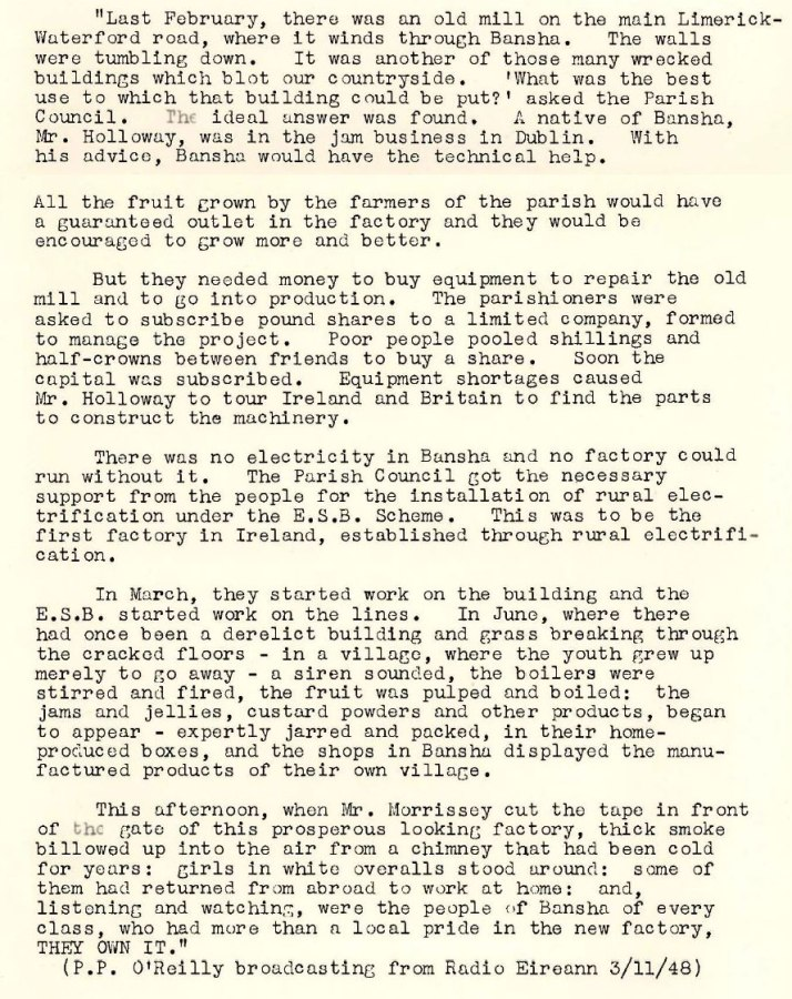 REO News, November 1948