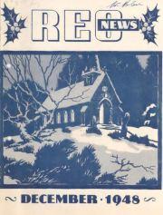 REO News, December 1948