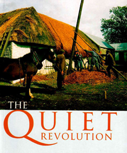 The Quiet Revolution: Rural Electrification