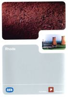 Rhode PR Pamphlet, 1990s