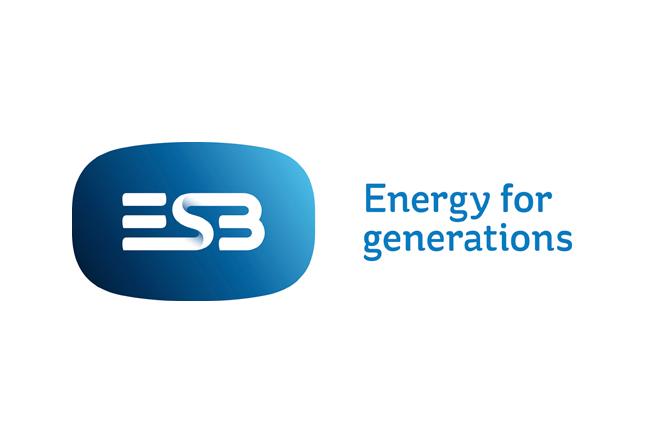 Image result for esb logo