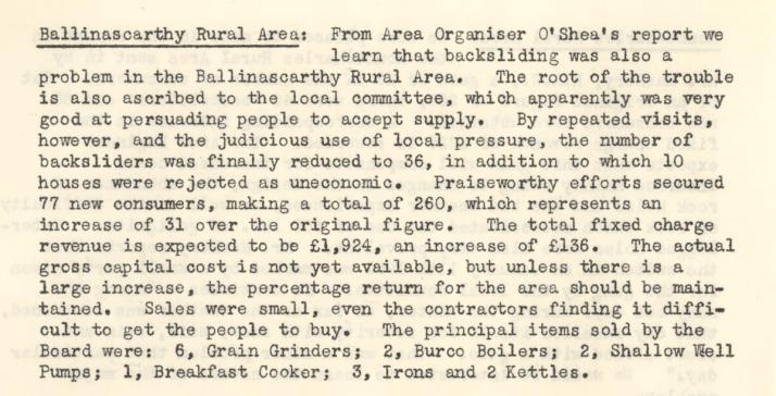 Ballinascarthy-R.E.O.-August-1951-P