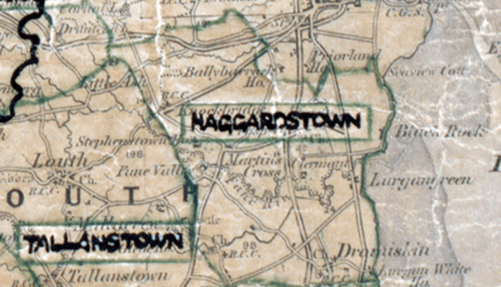 Haggardstown-map-dundalk-big