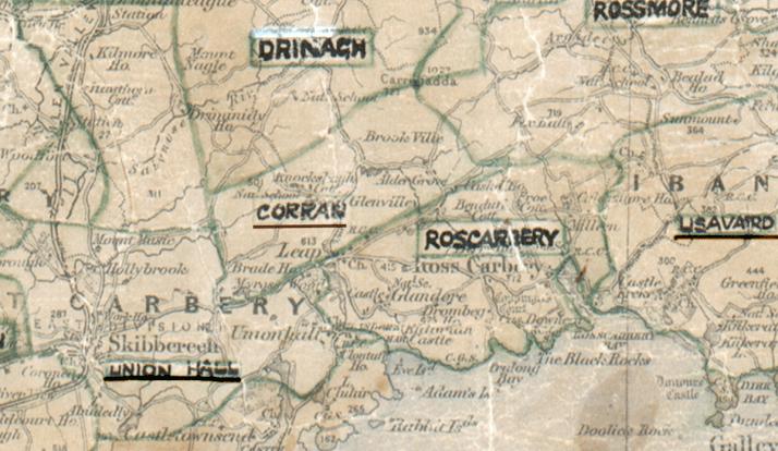 Corran-Map-cork