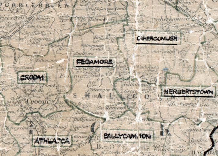 Fedamore-Map-limerick