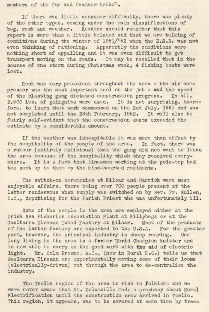 Kilcar-2-R.E.O.-November-1952-P
