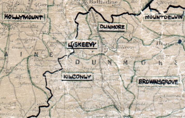Liskeevy-Map-GALWAY-big