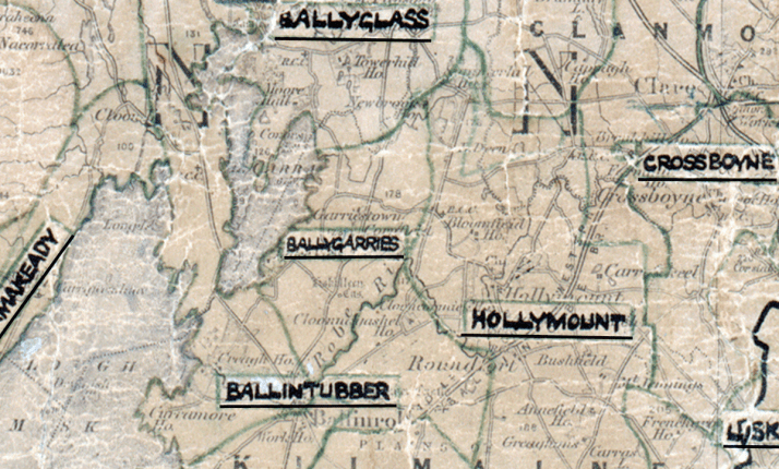 Ballygarries-Map-GALWAY-big