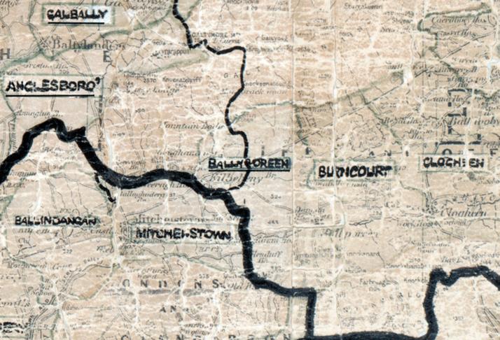 Ballyporeen-Map-limerick