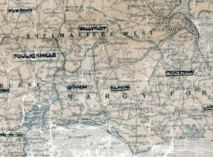 Kilmore-Map-waterford
